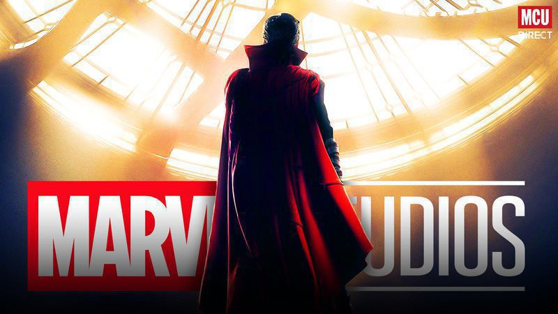 Doctor Strange in the Multiverse of Madness pre-production news