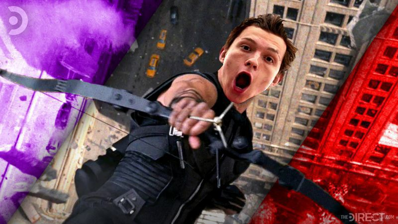 'What If...?' Episode Could Have Peter Parker as Hawkeye