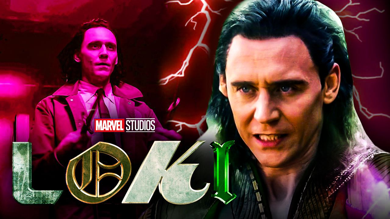 Loki Director Reveals How the Pandemic Improved the Disney+ Show