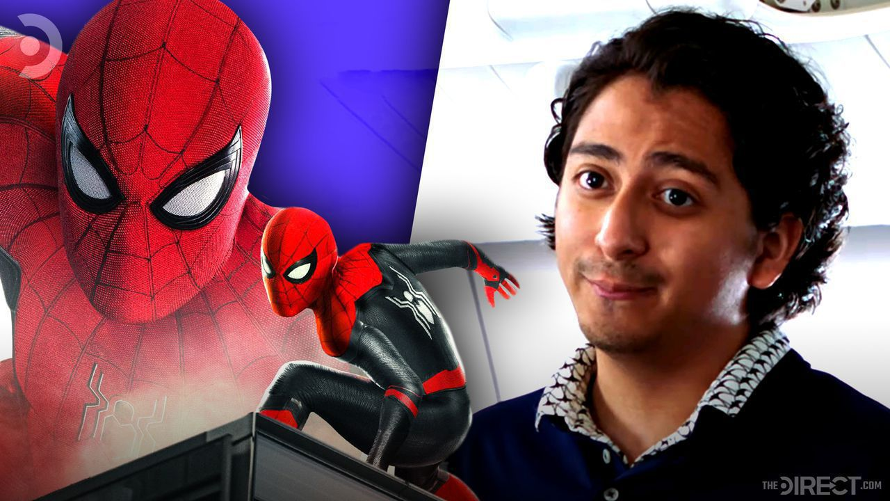 Tony Revolori as Flash Thompson