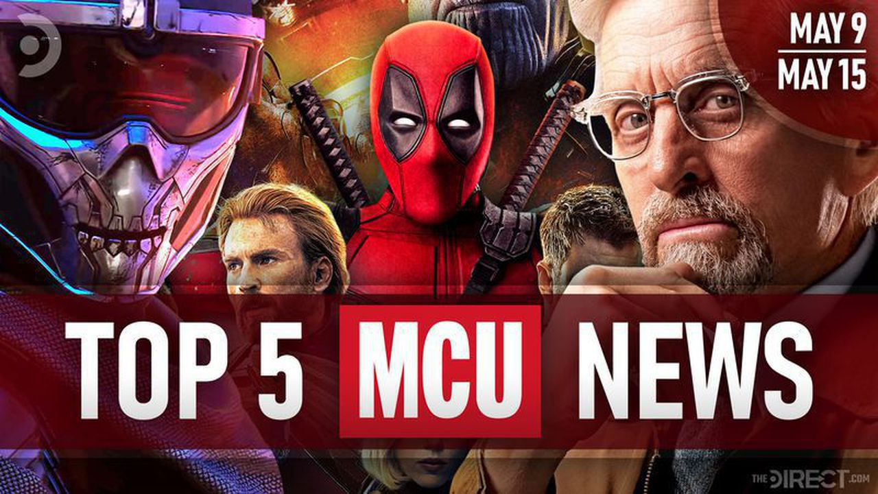 MCU News and Stories