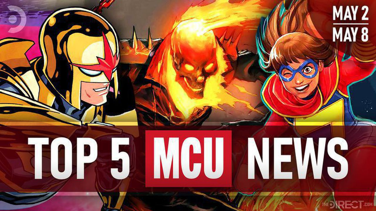 Top MCU News of the week