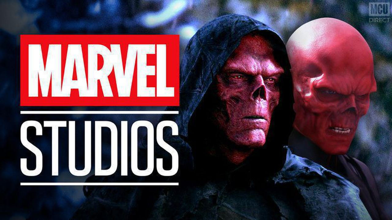 Red Skull's MCU Future