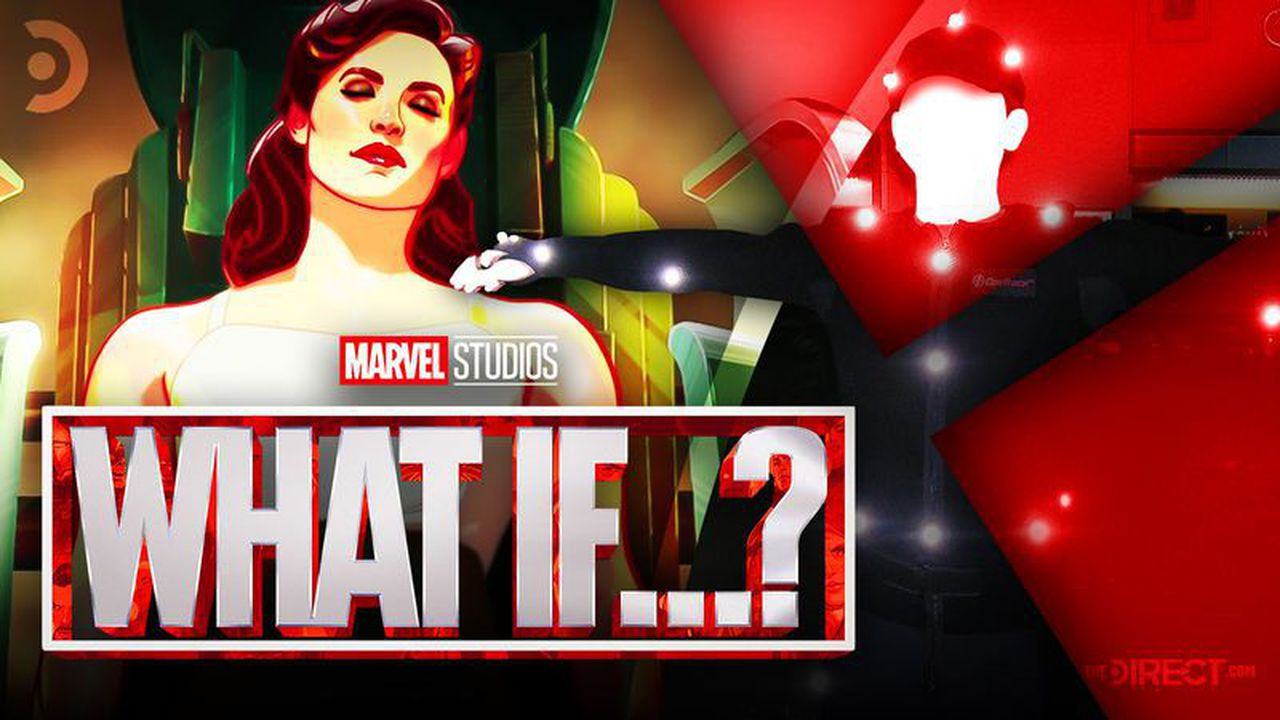 Marvel's What If Captain Carter