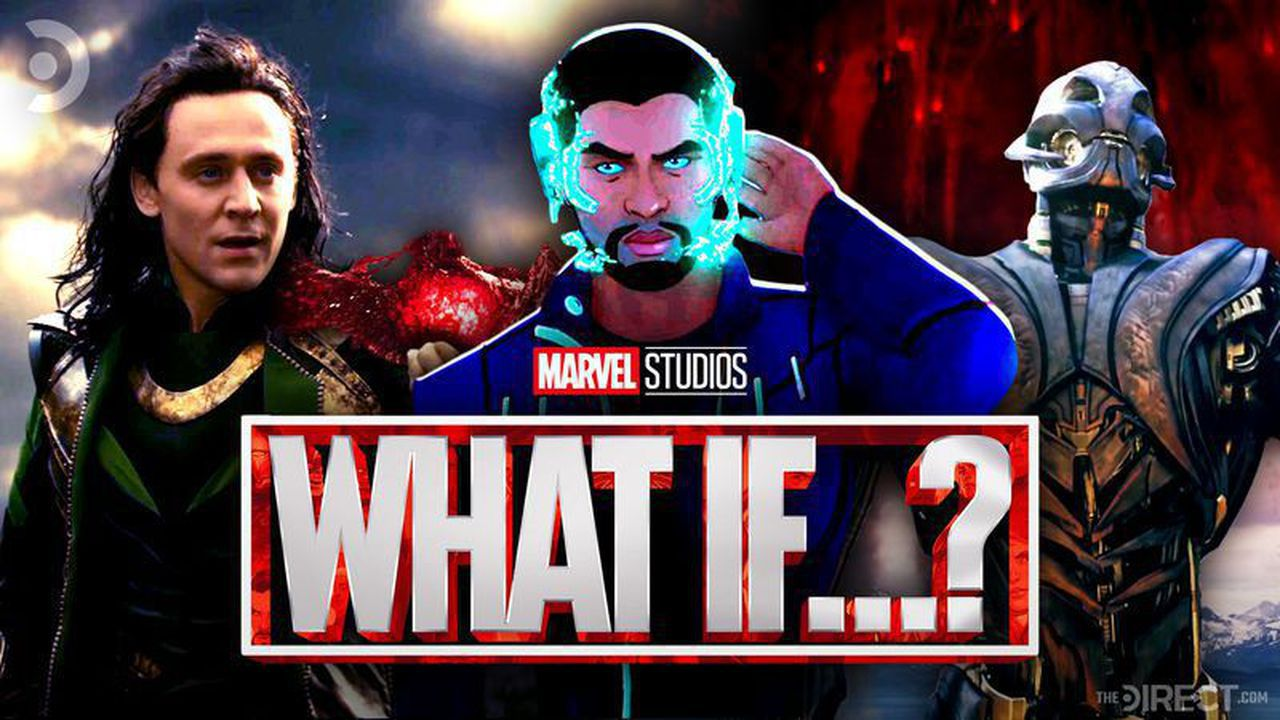 Marvel S What If Disney Episodes Prediction For The Mcu S Phase 2 Movies Mcu Direct