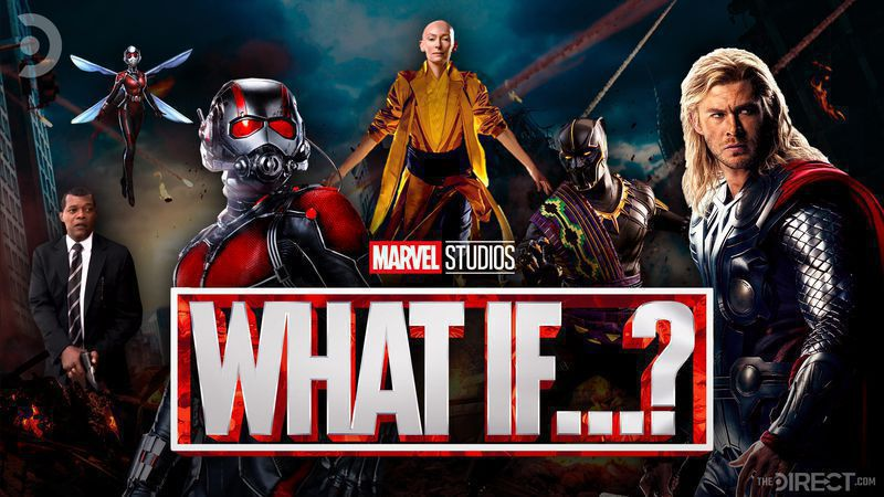 Marvel's What If Predictions