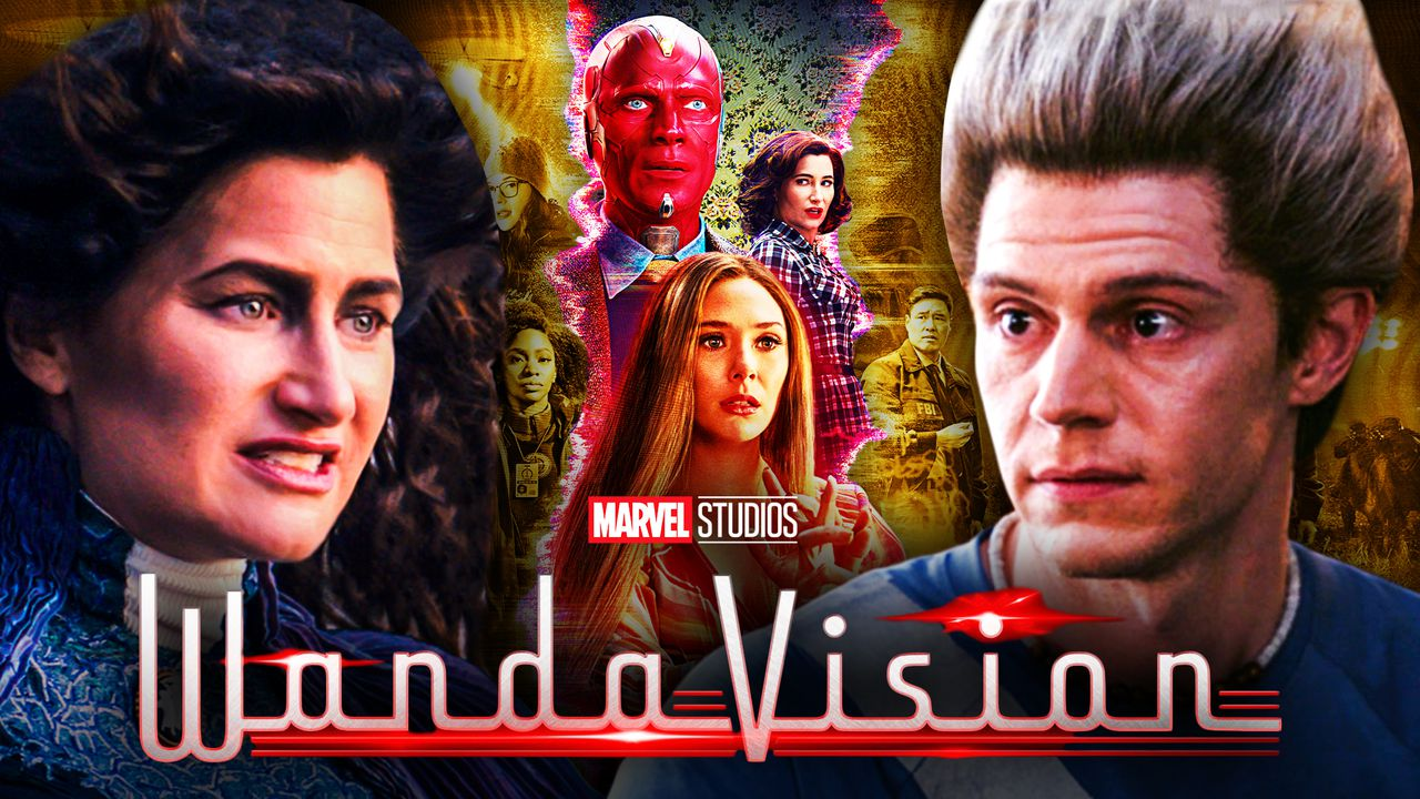 WandaVision Emmys: Evan Peters, Kathryn Hahn & Many More Highlighted By Disney Awards Campaign