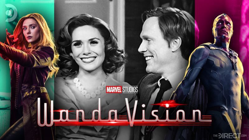 WandaVision Recalls Paul Bettany Back for July Filming