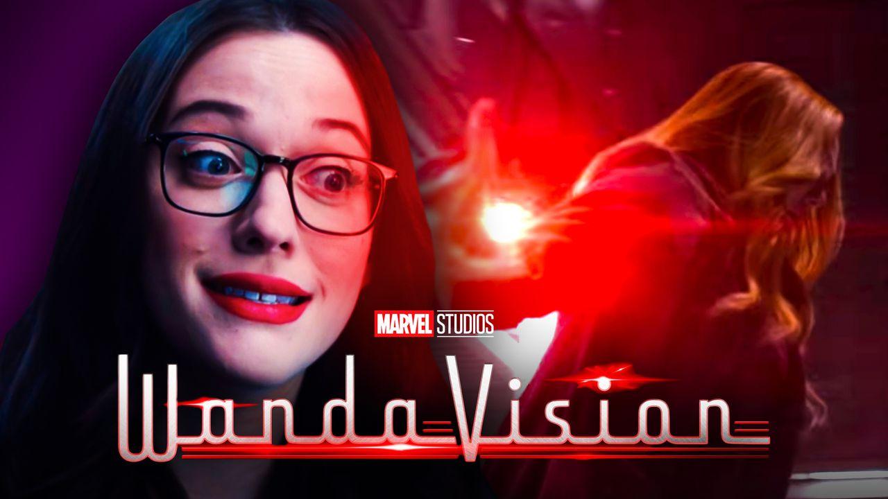 WandaVision Darcy