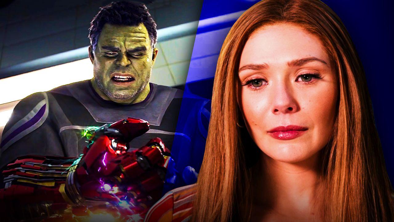 Hulk, Wanda