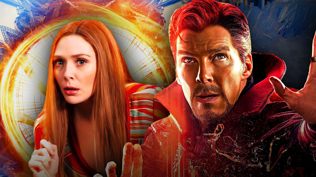 WandaVision Easter Egg: New Episode References MCU's Doctor Strange