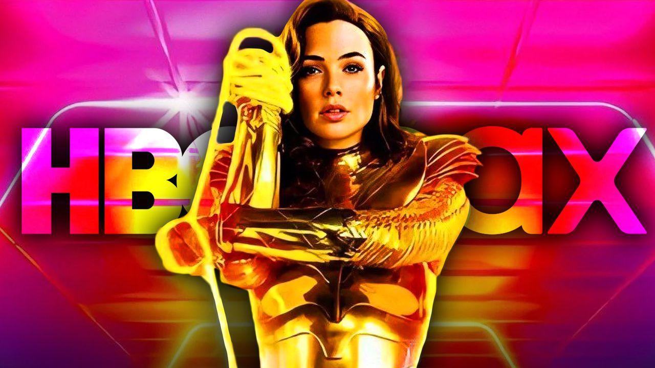 Wonder Woman, HBO Max