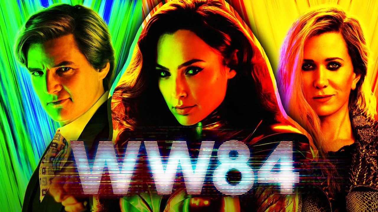 Maxwell Lord, Wonder Woman, Cheetah