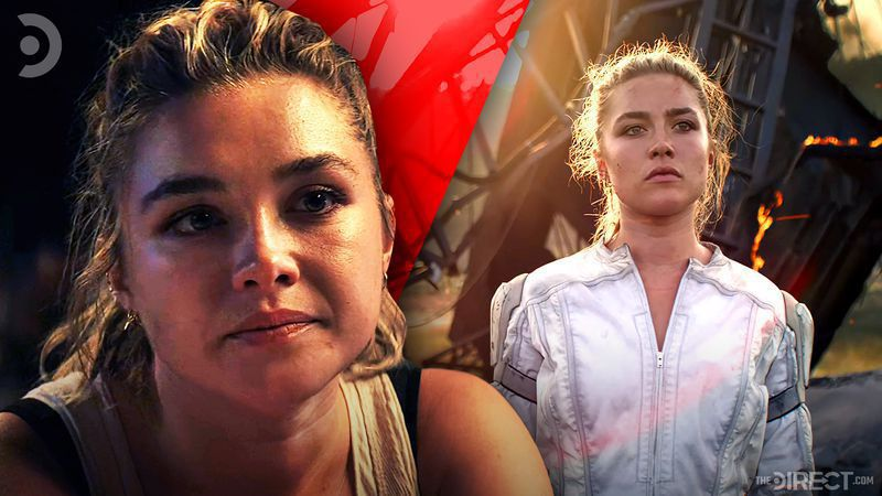 Florence Pugh shares her concern about joining Marvel Studios and the Yelena Bolova character