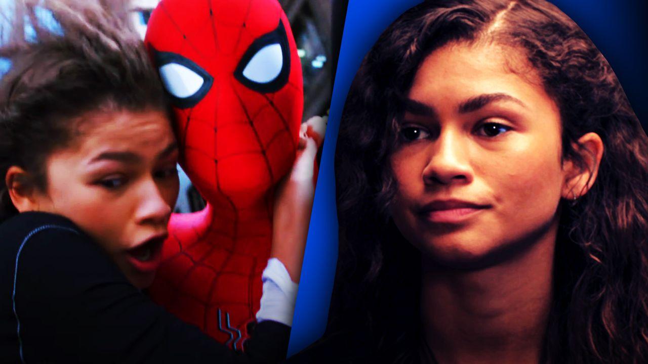 MJ and Spider-Man, Zendaya