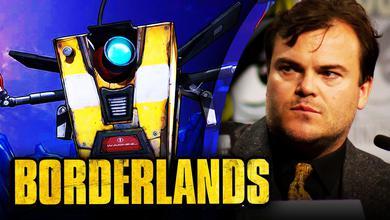 Jack Black Borderlands Robot