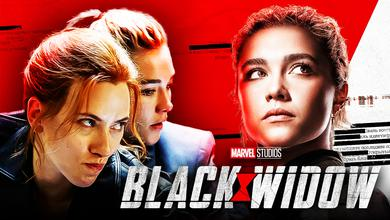 Yelena Belova, Natasha Romanoff, Black Widow