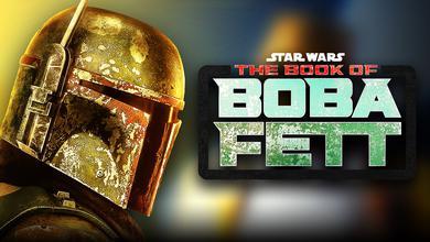 Book of Boba Fett Bossk