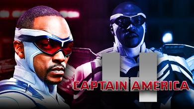 Sam Wilson, Captain America 4