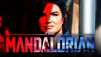 Gina Carano, Cara Dune, The Mandalorian