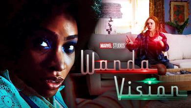 Monica Rambeau, Wanda, WandaVision