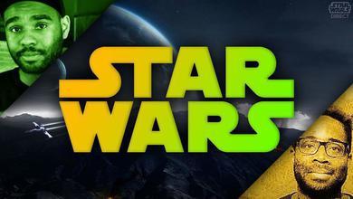Sleight Director And Luke Cage Writer Developing New Star Wars Movie