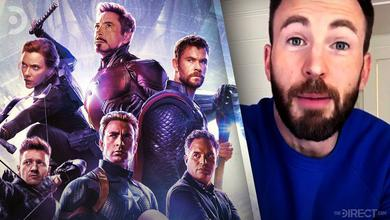 Chris Evans offers Avengers virtual hangout for his All In Challenge