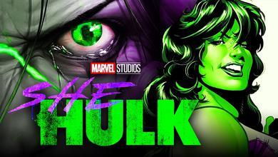 She-Hulk, MCU, Disney+, Marvel