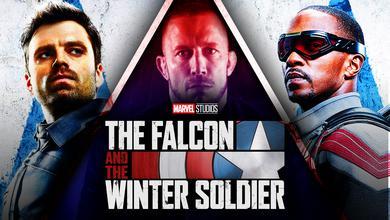 Batroc Winter Soldier Falcon
