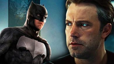Ben Affleck, Batman