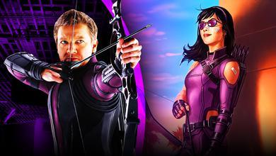 Hawkeye, Kate Bishop, Disney+, MCU, Marvel