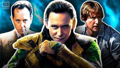 Everything we know so far about Marvel Studios' Loki Disney+ series.