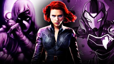 Moon Knight, Black Widow, Ironheart