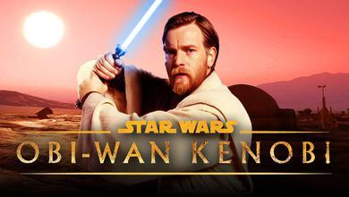 Obi Wan Kenobi on Tatooine, Ewan McGregor