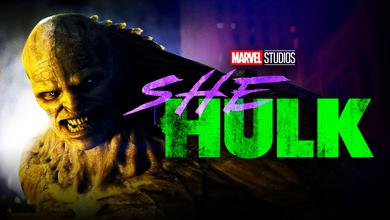 Abomination, She-Hulk