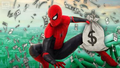 Spider-Man: Far From Home is Sony's most profitable film of 2019
