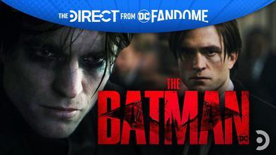 The Batman, Robert Pattinson as Bruce Wayne