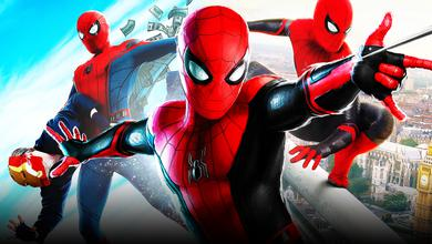 Spider-Man Suits