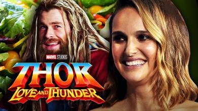 Thor, Natalie Portman, Thor: Love and Thunder