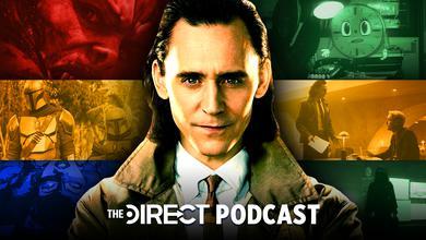Loki Character