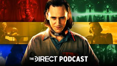 The Direct Podcast Episode 37
