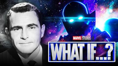 Rod Serling, Watcher, What If...?