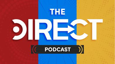 The Direct brings Marvel, Star Wars, and DC news to fans