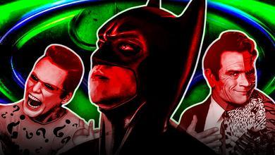 Batman Forever Poster Joker