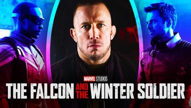 The Falcon and the Winter Soldier, Batroc