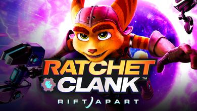 Ratchet and Clank 5