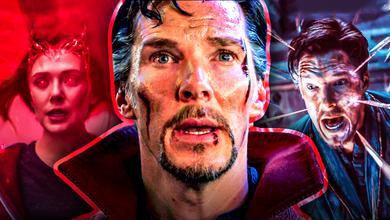 Doctor Strange, Marvel, MCU, Loki