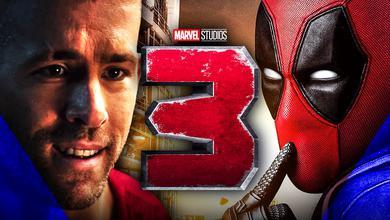 Ryan Reynolds, Deadpool 3