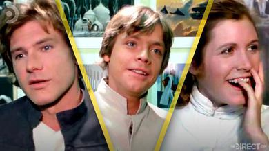 Star Wars: The Empire Strikes Back Behind the Scenes Video