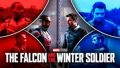 The Falcon and the Winter Soldier, Amy Aquino